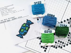 12 useful cross stitch tips for beginners